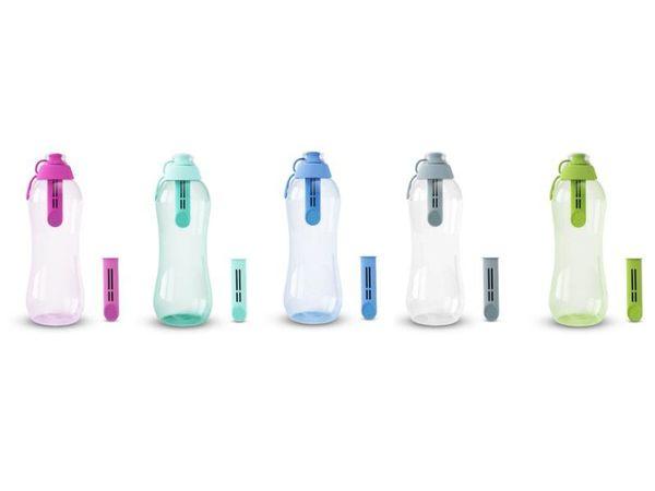 DAFI Butelka Filtrująca 0,7 L + 2 filtry najlepsza cena, opinie - sklep  online Neonet