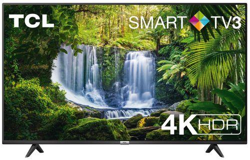 TCL 65P610 UHD, SmartTV